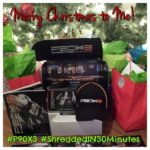 P90X3 – What Equipment do I need and WIN FREE STUFF!