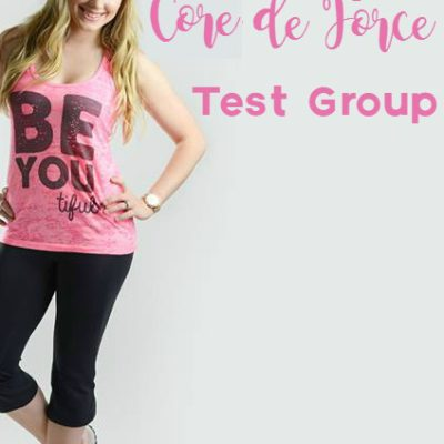 Core De Force – Get the 411! Join Our Test Group!!