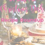21 Day Fix Approved Christmas Dish Roundup