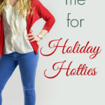 Join Me For Holiday Hotties