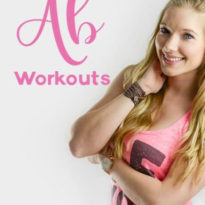 At-Home Ab Workouts