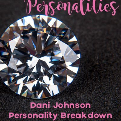 Gem Personality Assessment
